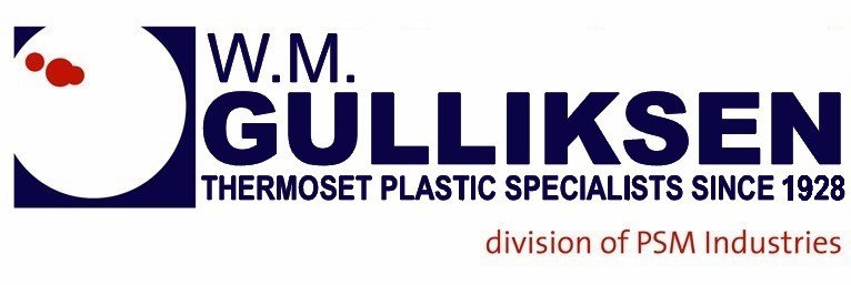 WM GULLIKSEN Thermoset Plastic Specialists