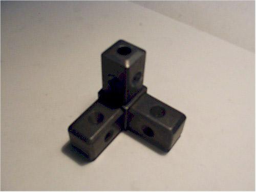 Corner Brackets powder metal manufacturer