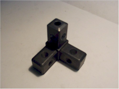 Corner Brackets powder metal manufacturer