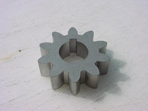 manufacturer of hydraulic pump gears