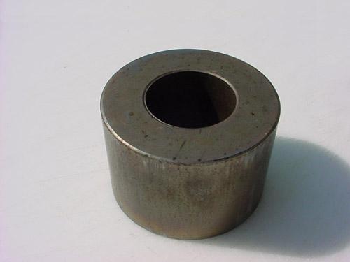 powder metal roller component