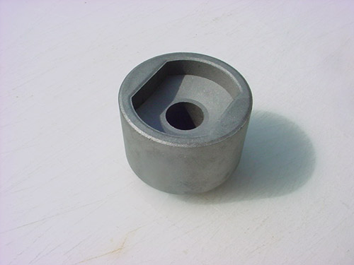 Small gerotors manufacturer parts