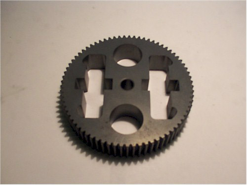 Specialty Differential Gears