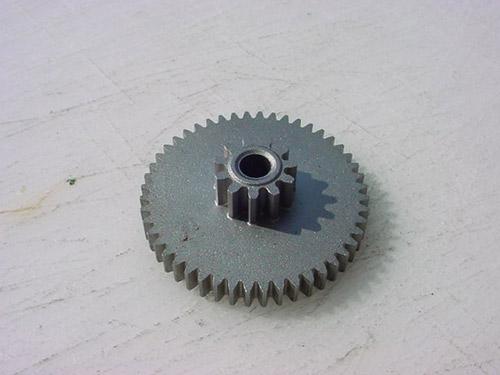 Manufacturer of Spur Cluster Gears