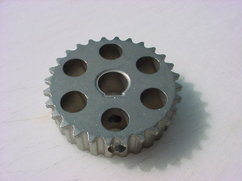 Food Service Stainless Steel Belt Sprockets manufacturer