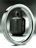 Machinable Titanium Carbide Drawing Rings