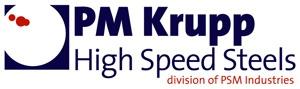 PM Krupp High Speed Steels