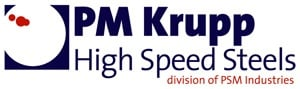PM Krupp High Speed Steels
