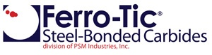 Ferro-tic Steel bonded carbides