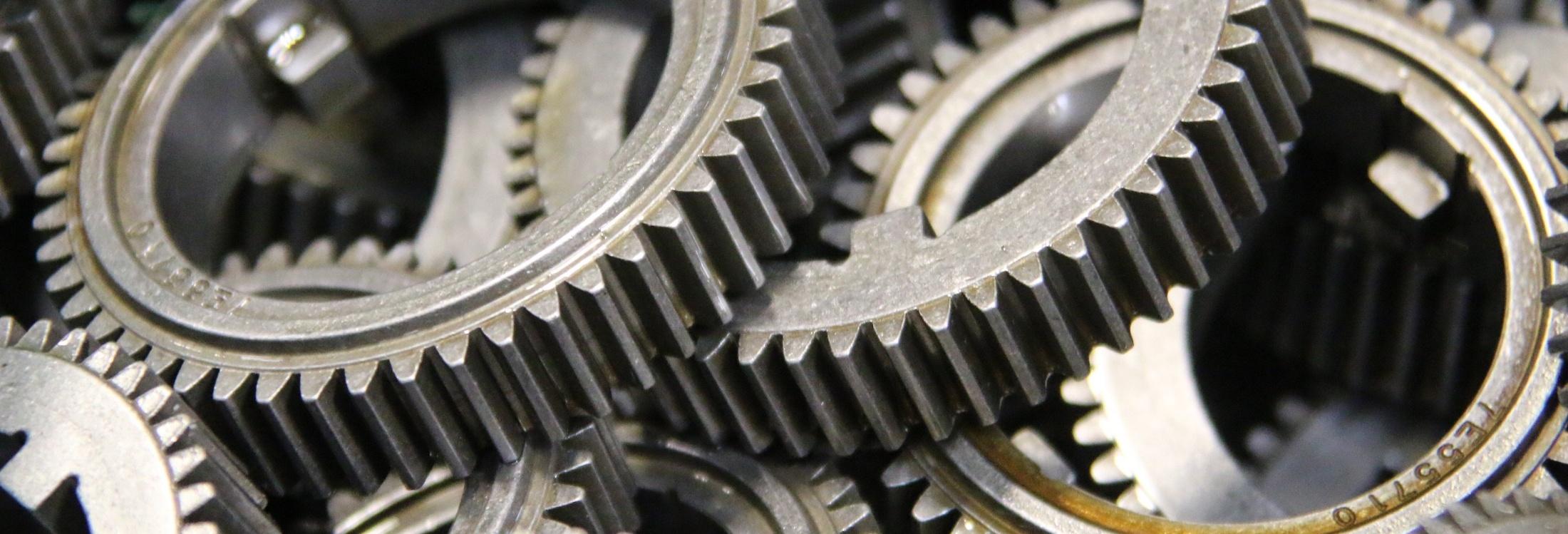 Powder Metal Engineered Solutions