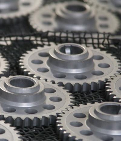 powder metal engineering