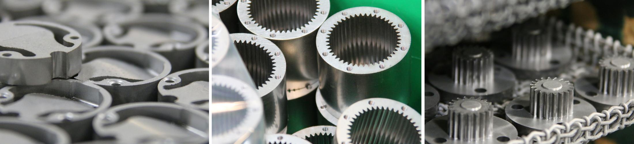 powder metallurgy services new england
